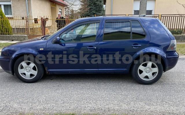 VW Golf 1.6 személygépkocsi - 1595cm3 Benzin 81418 3/6