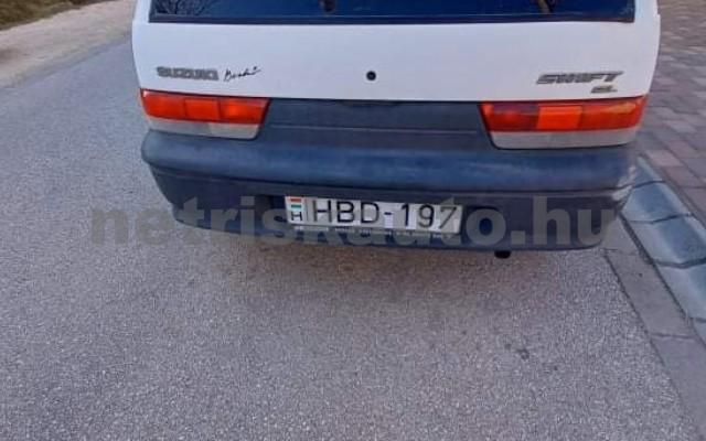 SUZUKI Swift 1.0 GL személygépkocsi - 993cm3 Benzin 81263 6/6
