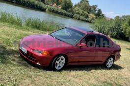 HONDA Civic 1.5 LSi személygépkocsi - 1493cm3 Benzin 106547