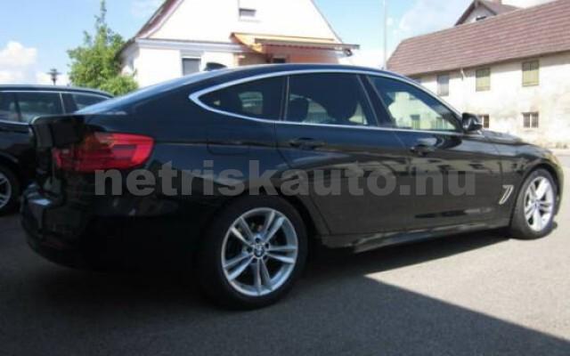 BMW 320 Gran Turismo személygépkocsi - 1995cm3 Diesel 42666 3/7