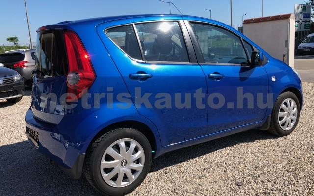 OPEL Agila személygépkocsi - 1242cm3 Benzin 93234 7/12