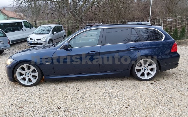 BMW 3-as sorozat 335d Aut. személygépkocsi - 2993cm3 Diesel 22474 4/12