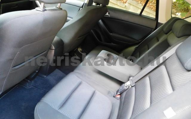 MAZDA CX-5 2.2 CD Attraction személygépkocsi - 2184cm3 Diesel 100525 9/12