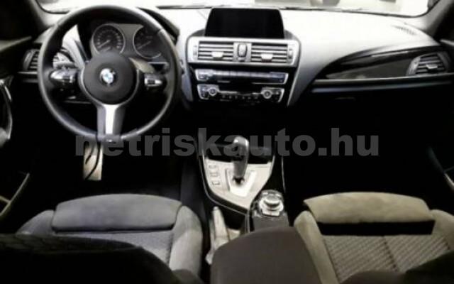 BMW 125 személygépkocsi - 1998cm3 Benzin 42599 6/7