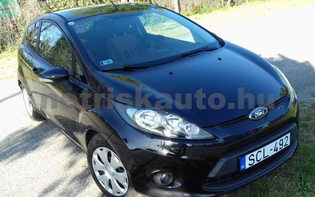FORD Fiesta 1.4 TDCi Comfort Durashift EST személygépkocsi - 1399cm3 Diesel 47465 4/4