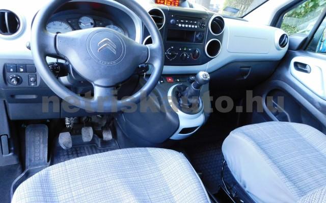CITROEN Berlingo 1.6 HDi Collection személygépkocsi - 1560cm3 Diesel 49980 7/12