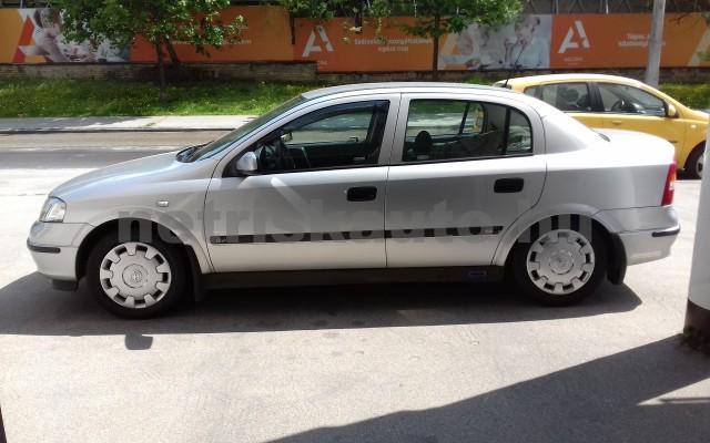 OPEL Astra 1.4 16V Club személygépkocsi - 1388cm3 Benzin 27430 2/10