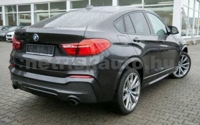 BMW X4 M40 személygépkocsi - 2979cm3 Benzin 55762 3/7