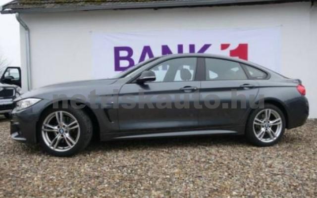 BMW 430 Gran Coupé személygépkocsi - 2993cm3 Diesel 42759 2/7