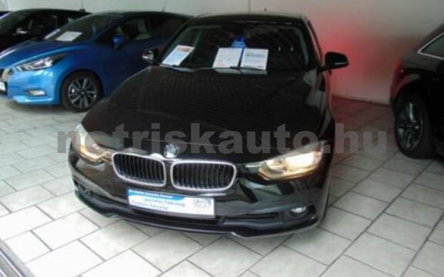 BMW 320 személygépkocsi - 1995cm3 Diesel 55344 2/7