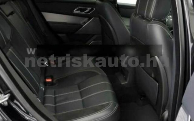 Range Rover személygépkocsi - 1999cm3 Diesel 105580 6/12