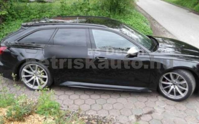 RS6 személygépkocsi - 3996cm3 Benzin 104814 8/10