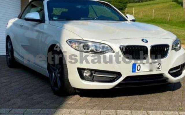 BMW 220 személygépkocsi - 1995cm3 Diesel 55299 2/7