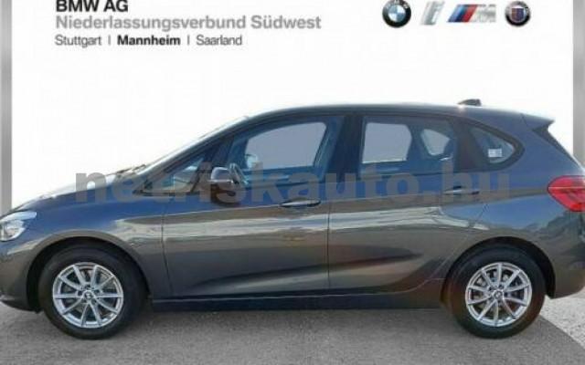 BMW 220 Active Tourer személygépkocsi - 1995cm3 Diesel 55311 3/7