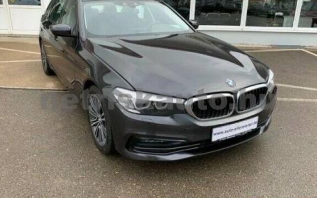 BMW 530 személygépkocsi - 2993cm3 Diesel 109930 6/10