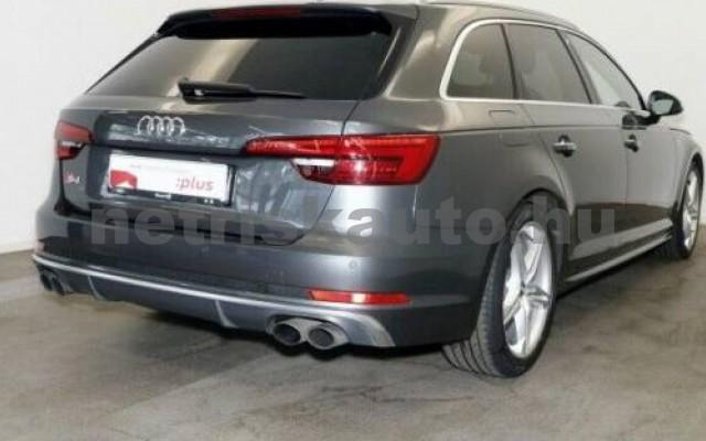 AUDI S4 személygépkocsi - 2995cm3 Benzin 55220 5/7