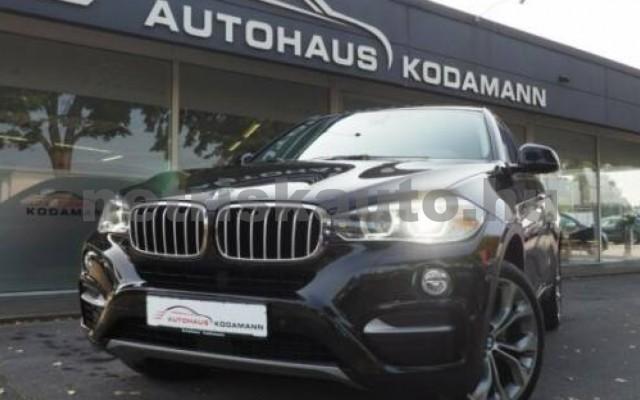 BMW X6 személygépkocsi - 2993cm3 Diesel 55823 3/7