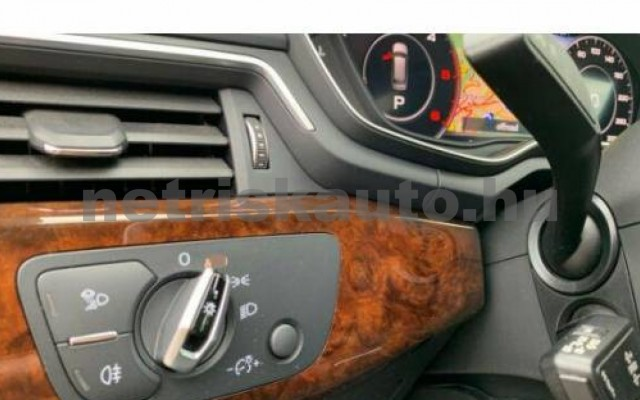 A4 Allroad személygépkocsi - 2967cm3 Diesel 104629 9/11