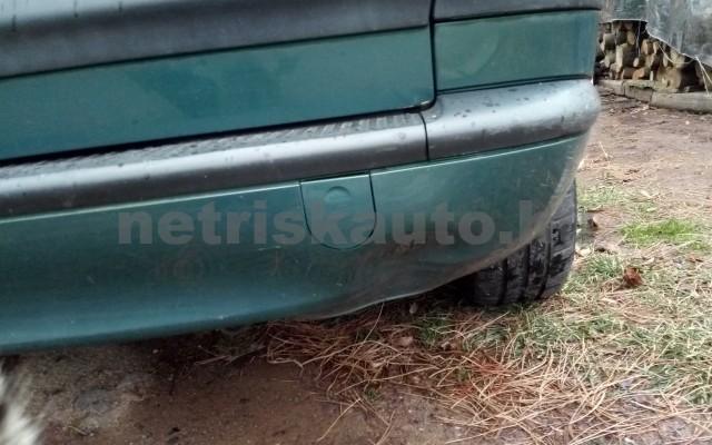 OPEL Zafira 1.8 16V Comfort személygépkocsi - 1796cm3 Benzin 29271 5/8