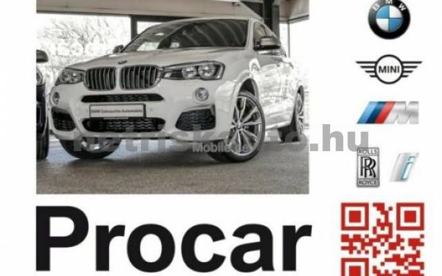 BMW X4 M40 személygépkocsi - 2979cm3 Benzin 43128 3/7