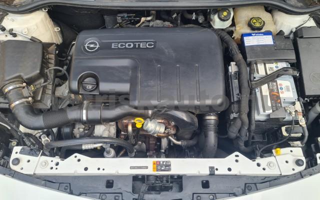 OPEL Astra 1.7 CDTI Eco S-S Enjoy személygépkocsi - 1686cm3 Diesel 109042 11/12