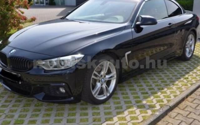 BMW 430 személygépkocsi - 2993cm3 Diesel 42745 6/7
