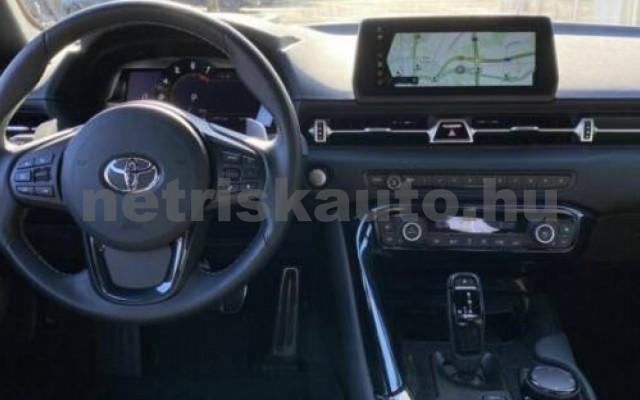 Supra 3.0 Turbo Active Aut. személygépkocsi - 2998cm3 Benzin 106349 7/10
