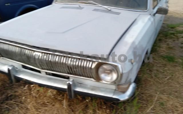 VOLGA M24 személygépkocsi - 2445cm3 Benzin 14825 3/12