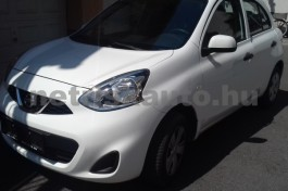NISSAN Micra 1.2 Visia személygépkocsi - 1198cm3 Benzin 47466