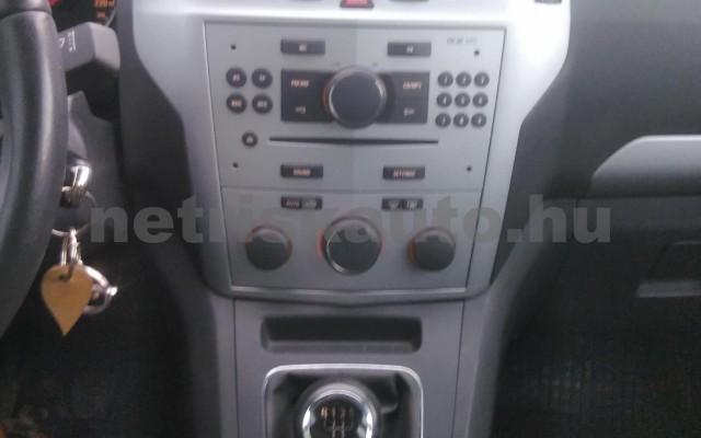 OPEL Zafira 1.6 Enjoy személygépkocsi - 1598cm3 Benzin 81266 10/11
