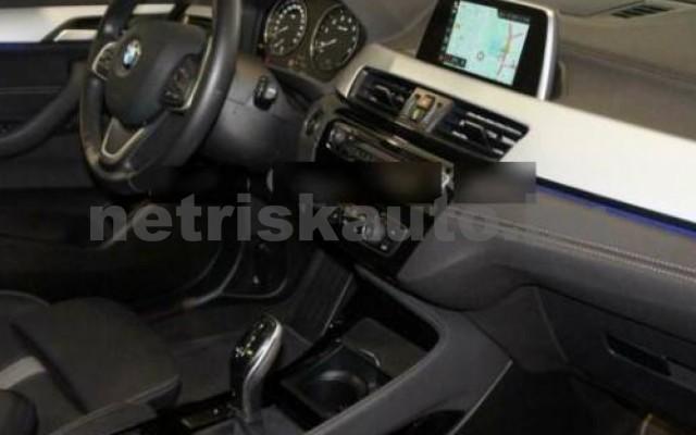 BMW X2 személygépkocsi - 1499cm3 Benzin 105224 7/12