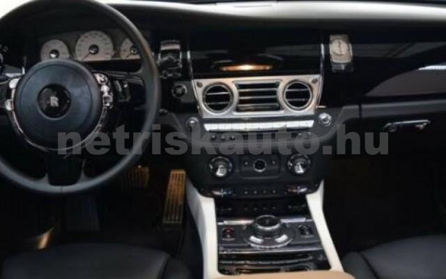 Ghost személygépkocsi - 6592cm3 Benzin 106346 8/12
