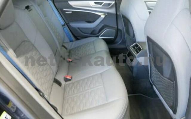 AUDI RS7 személygépkocsi - 3996cm3 Benzin 109474 5/12