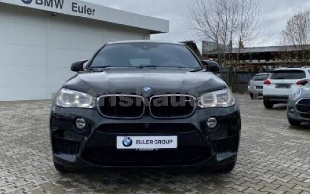 BMW X6 M személygépkocsi - 4395cm3 Benzin 43194 4/7