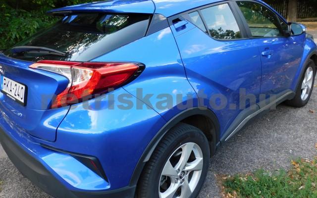 TOYOTA C-HR 1.2T Active (ülésfűtéssel) személygépkocsi - 1197cm3 Benzin 104536 12/12