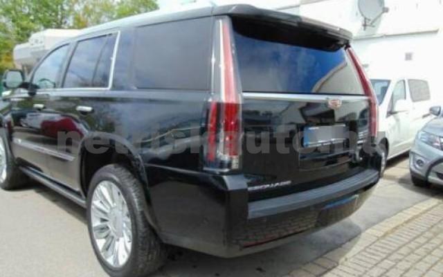 Escalade személygépkocsi - 6162cm3 Benzin 105429 11/12