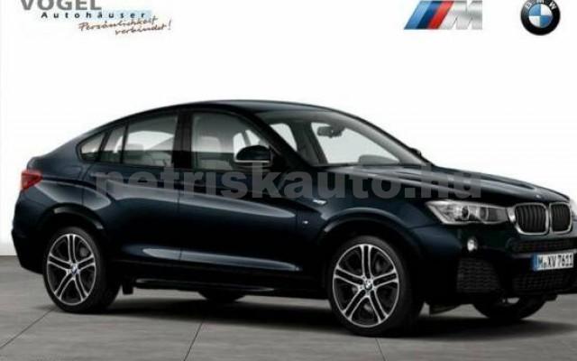 BMW X4 személygépkocsi - 1995cm3 Diesel 43104 6/7