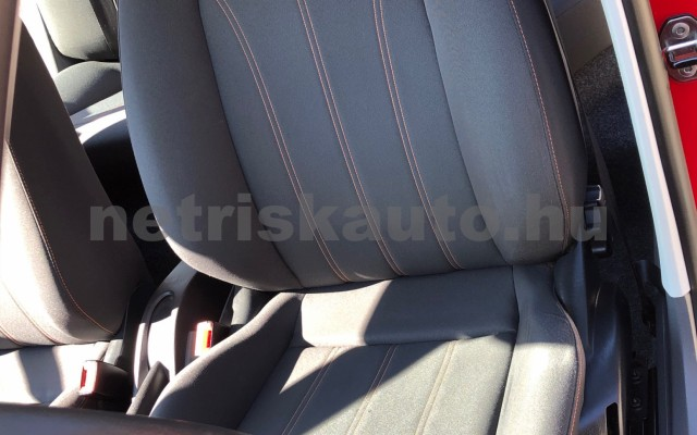 SEAT Ibiza 1.2 12V Reference személygépkocsi - 1198cm3 Benzin 50012 9/12