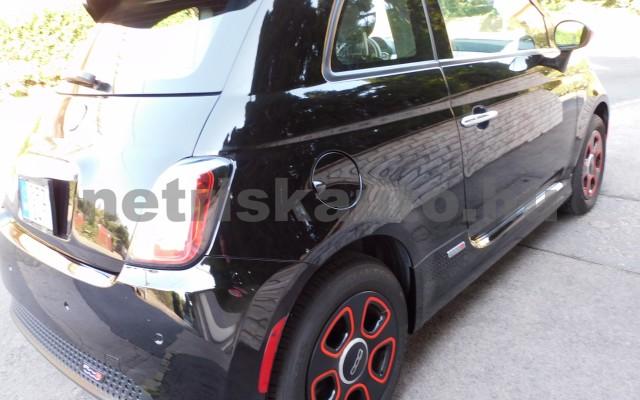 FIAT 500e 500e Aut. személygépkocsi - cm3 Kizárólag elektromos 89141 2/11