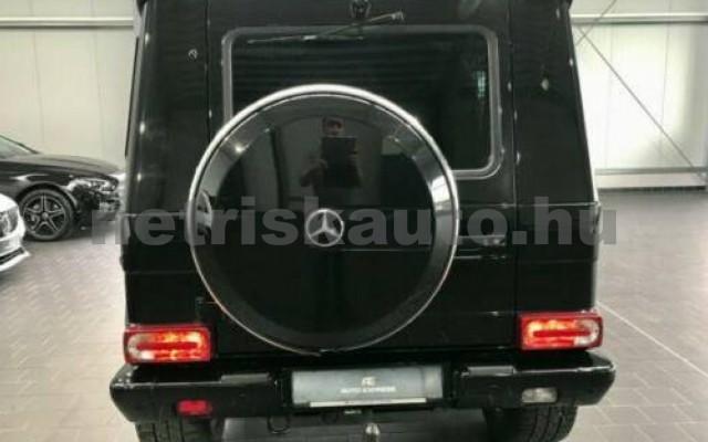 G 500 személygépkocsi - 3982cm3 Benzin 105916 4/12