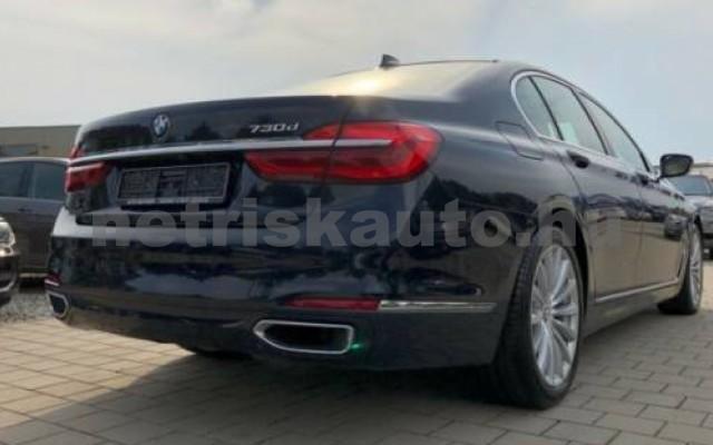 BMW 730 személygépkocsi - 2993cm3 Diesel 55631 5/7