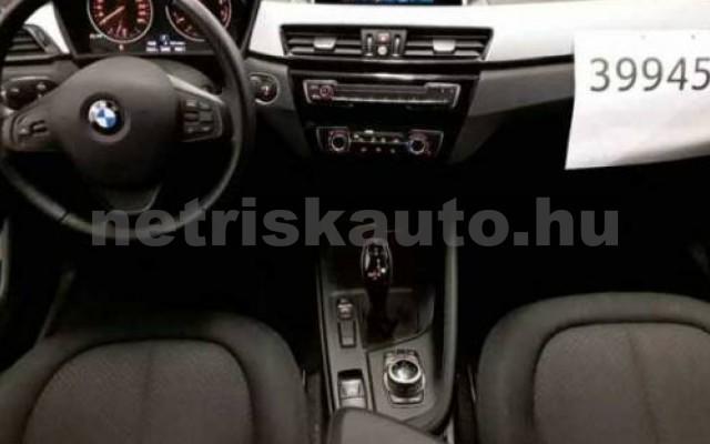 BMW X1 X1 sDrive18i DKG személygépkocsi - 1499cm3 Benzin 55716 5/7