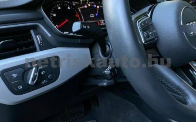 A4 személygépkocsi - 1968cm3 Diesel 104595 8/12