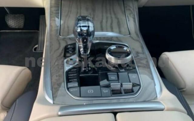 X7 személygépkocsi - 2993cm3 Diesel 105330 11/12