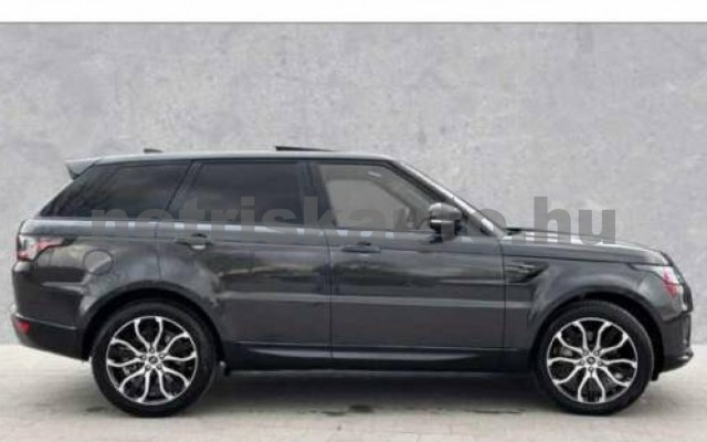 Range Rover személygépkocsi - 2997cm3 Diesel 105589 6/7