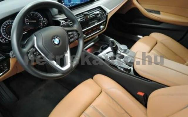 BMW 540 személygépkocsi - 2998cm3 Benzin 55576 7/7