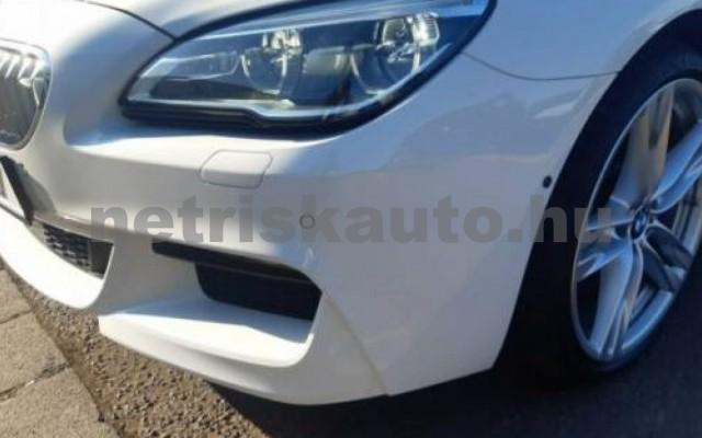 BMW 650 Gran Coupé személygépkocsi - 4395cm3 Benzin 55611 7/7