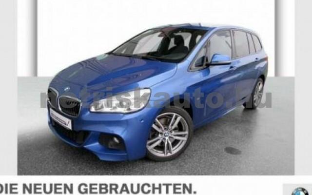 BMW 220 Gran Tourer személygépkocsi - 1998cm3 Benzin 55316 4/7