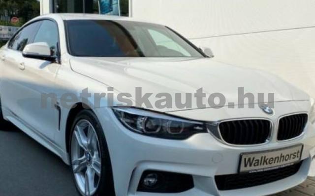 BMW 440 Gran Coupé személygépkocsi - 2998cm3 Benzin 55498 3/7