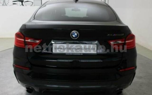 BMW X4 M40 személygépkocsi - 2979cm3 Benzin 43127 5/7